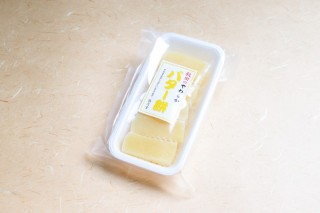 バターもち
