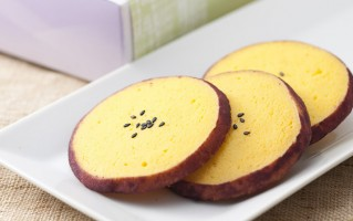 川越ポテトクッキー