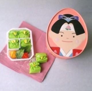 桃太郎と仲間たちきびだんご