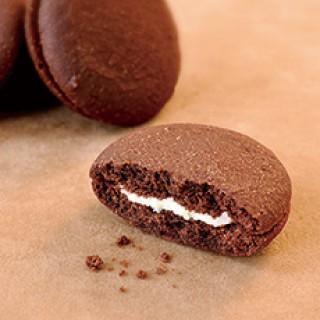 横浜ベイブルース ショコラサンドクッキー