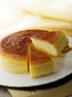 メープルもみじチーズケーキ