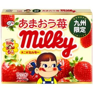 あまおう苺 ミルキー
