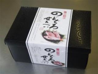 日本海産 のどぐろせんべい