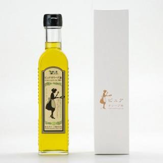 トレアピュアオリーブ油