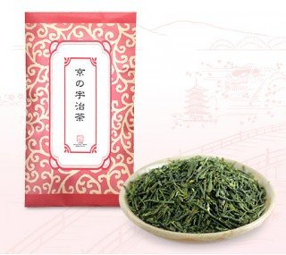 京の宇治茶