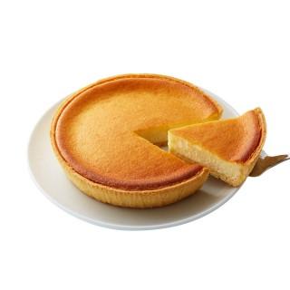 デンマーククリーム チーズケーキ