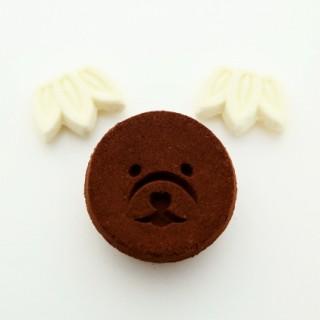 chocolat chaud 笑(ショコラショー)