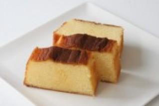 那須高原はちみつ&バターケーキ