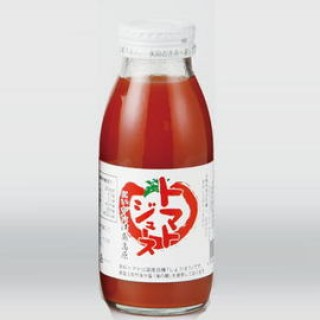 津南高原農産トマトジュース