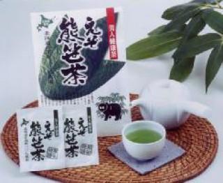 えぞ熊笹茶