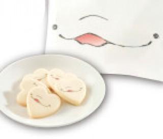 ベルーガ プリントクッキー