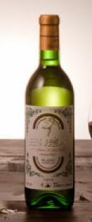 白い恋人ワイン