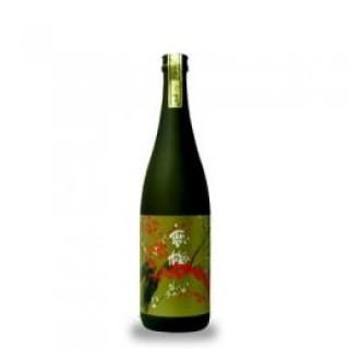 日本酒仕込み梅酒原酒 恋梅