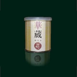 河越抹茶 華蔵