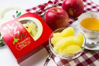 レアフルりんご