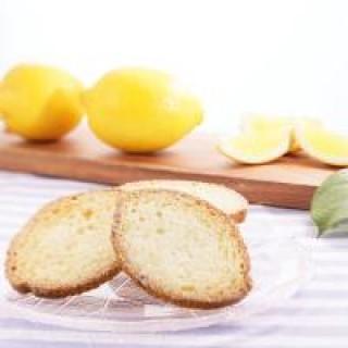 瀬戸内レモンラスク