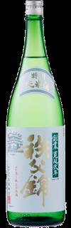 秩父錦特別純米酒