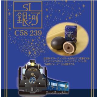 SL銀河C58 239