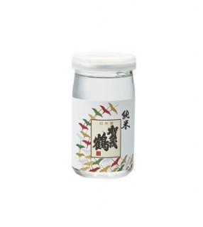 賀茂鶴 純米酒